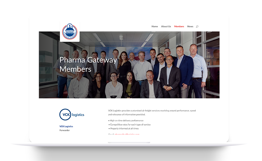 Pharma Gateway & Holland Flower Alliance