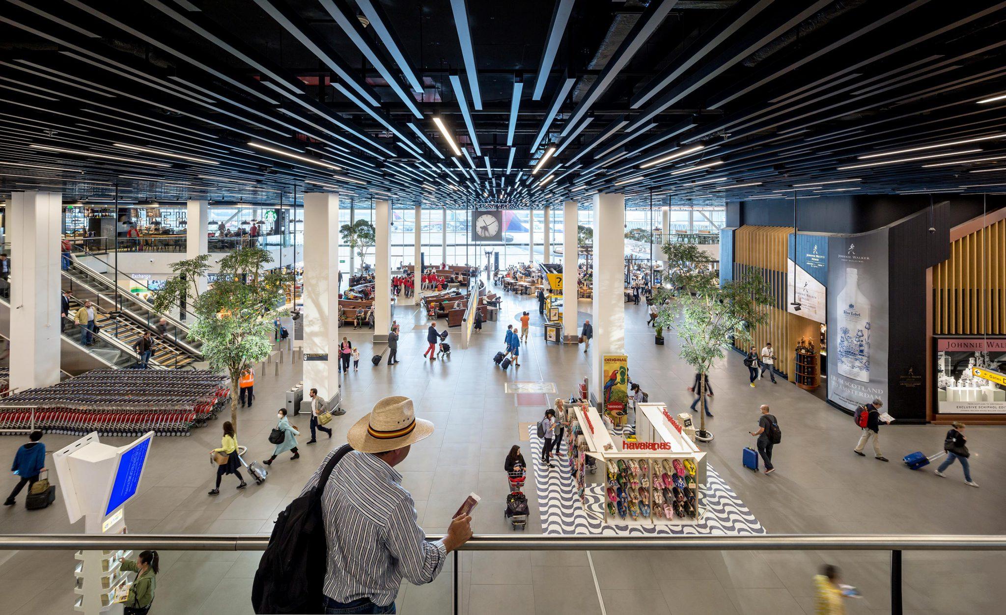 Visual Quality Plan Schiphol